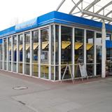Standort der ALLROUND Autovermietung in Berlin Marzahn-Hellersdorf