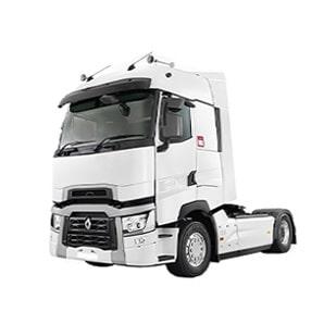 Renault T oder Iveco Stralis Sattelzugmaschine - Miet LKW bis 40t Allround Autovermitung