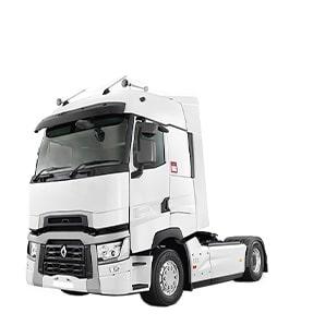 09050a1564 Renault T oder Iveco Stralis Sattelzugmaschine - Miet LKW bis 40t Allround  Autovermitung