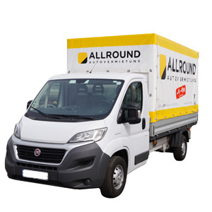 2588fb9ed0 Van and Truck Rates - Category T4B - ALLROUND Autovermietung