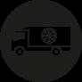 Kühllfahrzeug-Vermietung