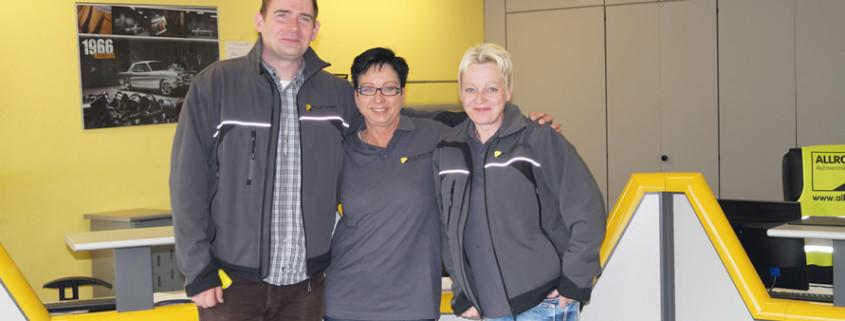 LKW, PKW, Transporter und Kühlfahrzeuge bei unserem Team in Bernau mieten