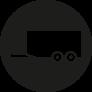 Anhänger und Auflieger mieten - Allround Autovermietung